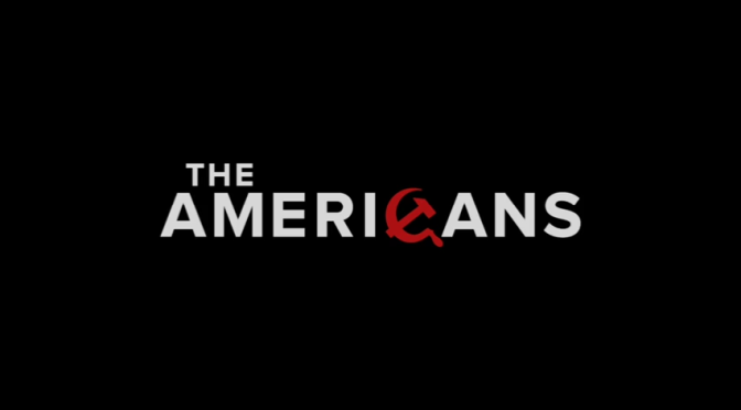"""The Americans"": A Great 80s Throwback"