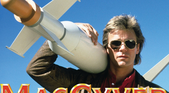MacGyver and Other Tales of Improvised Engineering