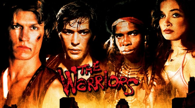 """The Warriors"" Hit Close to Home Growing Up in the Bronx"