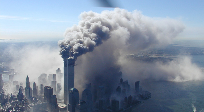 Remembering 9/11: A Firsthand Account of the Day of the Attacks