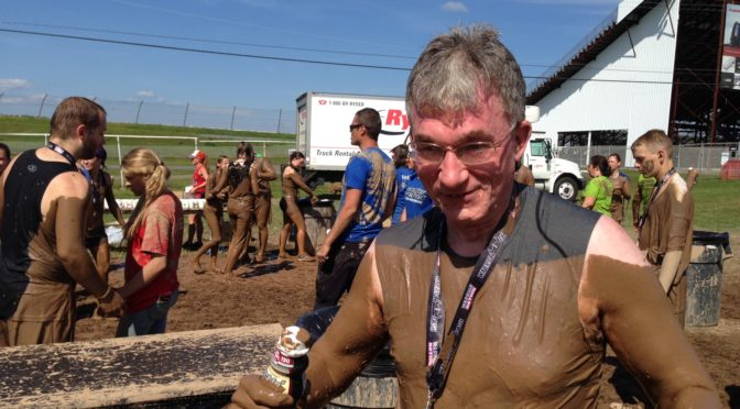What I Discovered in Conquering the Warrior Dash