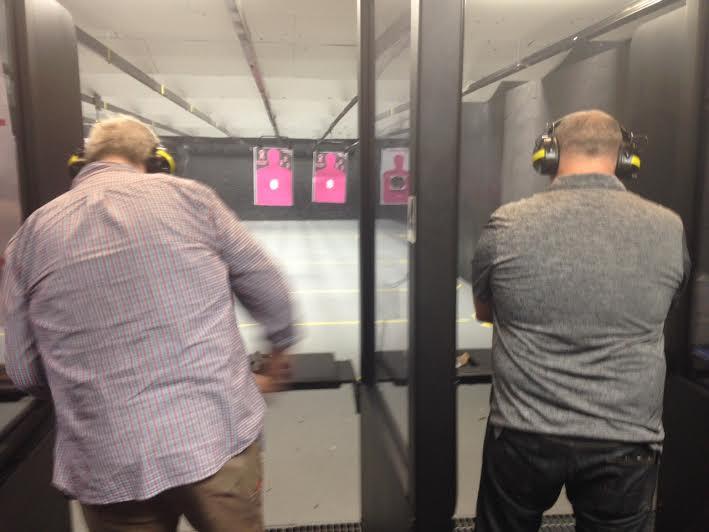 firing range 2.0