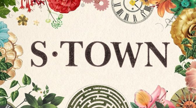 "What I Learned From the ""S-Town"" Podcast"