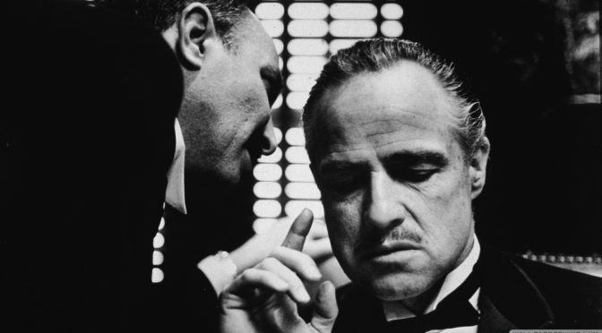 Reflections of a Godfather on Father's Day