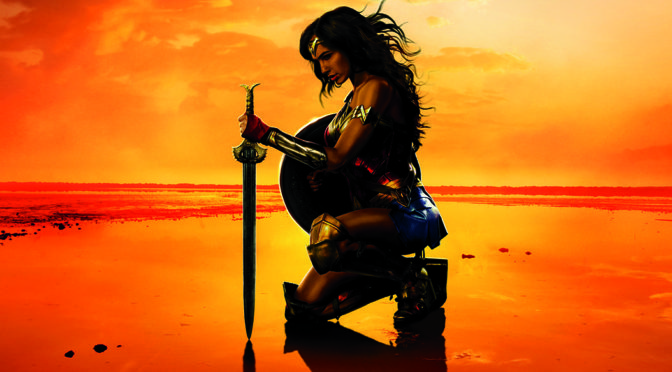 Does 'Wonder Woman' Signal a Culture Shift in Hollywood?