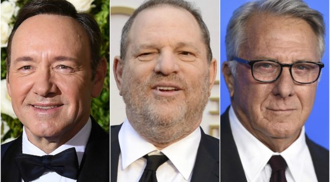 Men, We Face Our Reckoning Post-Harvey Weinstein