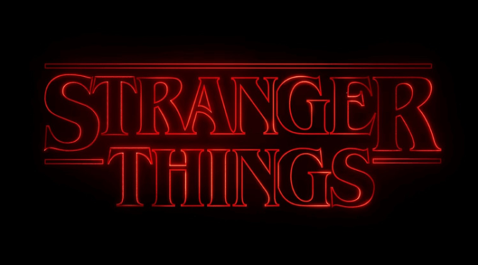 Why 'Stranger Things' Is the Perfect Show for Middle-Age Guys