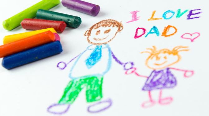 Father's Day: The Afterthought Hallmark Holiday